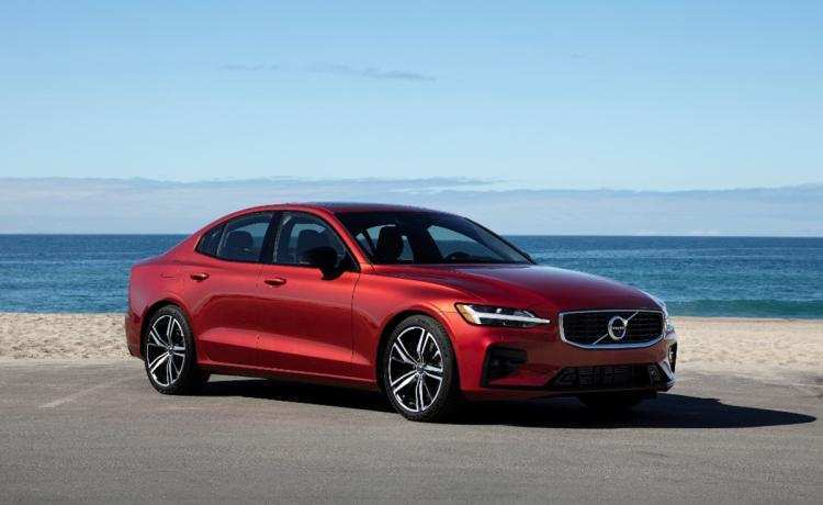 16 New 2019 Volvo S60 Exterior and Interior with 2019 Volvo S60