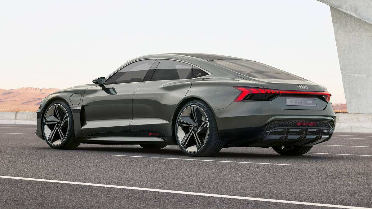 16 New 2020 Audi E Tron Performance for 2020 Audi E Tron