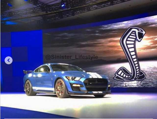 16 New 2020 Ford Mustang Gt350 Price and Review with 2020 Ford Mustang Gt350