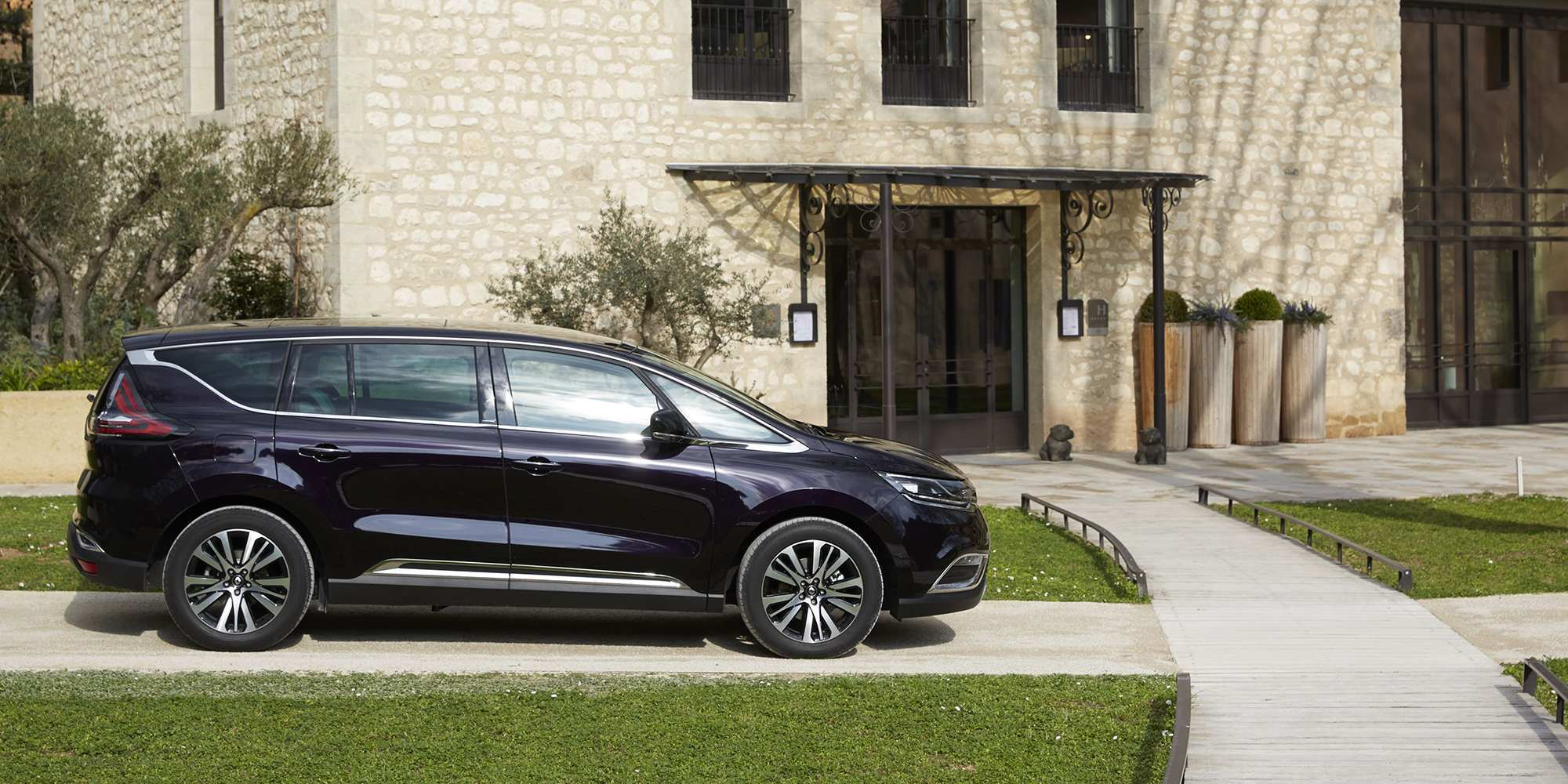 16 New Renault Espace 2019 Redesign and Concept for Renault Espace 2019