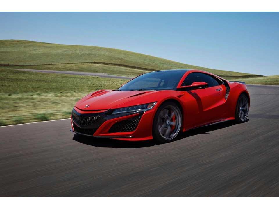 16 The 2019 Acura Nsx Horsepower History for 2019 Acura Nsx Horsepower