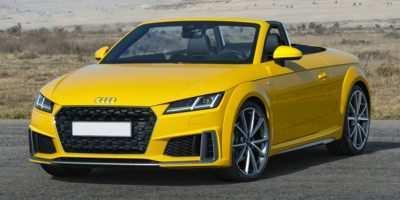 16 The 2019 Audi Tt Specs Prices by 2019 Audi Tt Specs