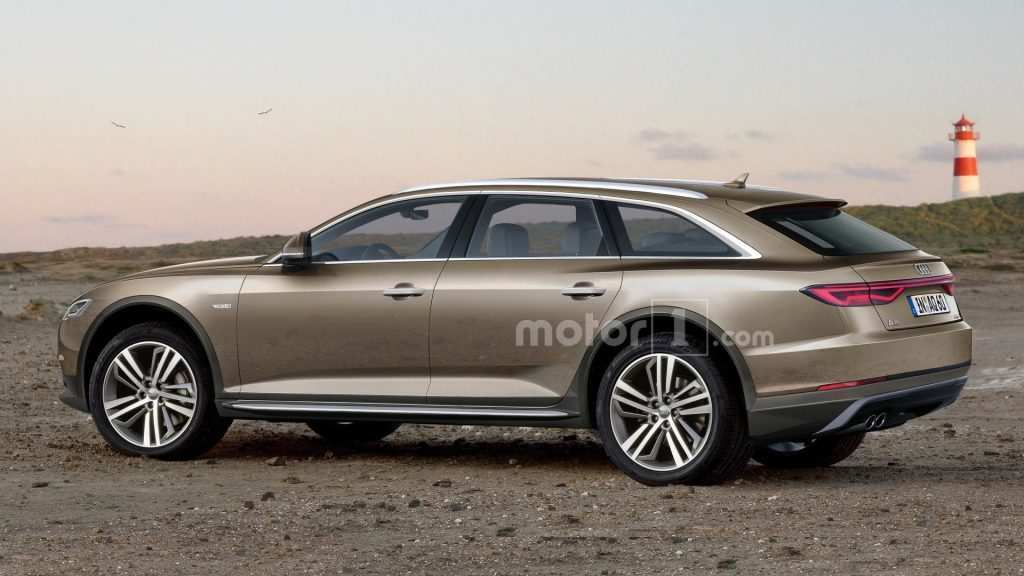 16 The 2019 Audi Wagon Usa Photos for 2019 Audi Wagon Usa
