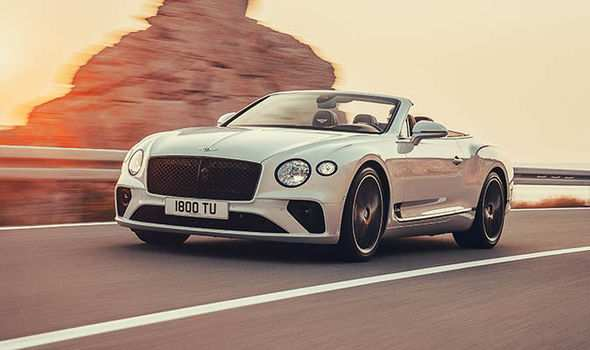 16 The 2019 Bentley Continental Gt Weight Engine for 2019 Bentley Continental Gt Weight
