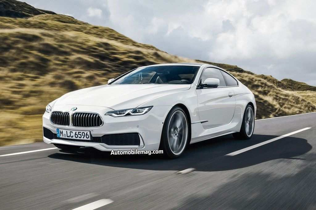 16 The 2019 Bmw 5 Series Redesign Pricing by 2019 Bmw 5 Series Redesign