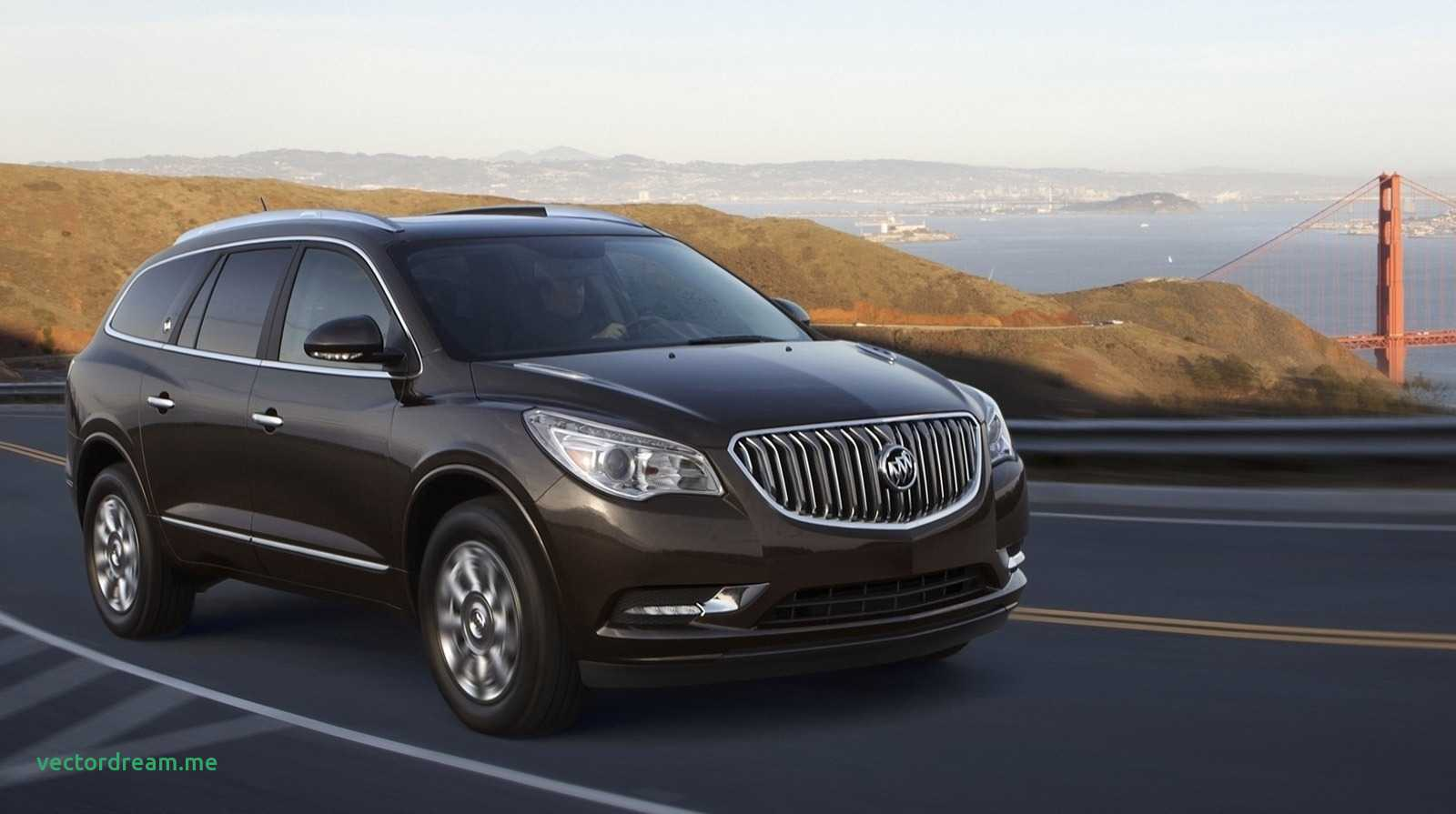 16 The 2019 Buick Anthem Release with 2019 Buick Anthem