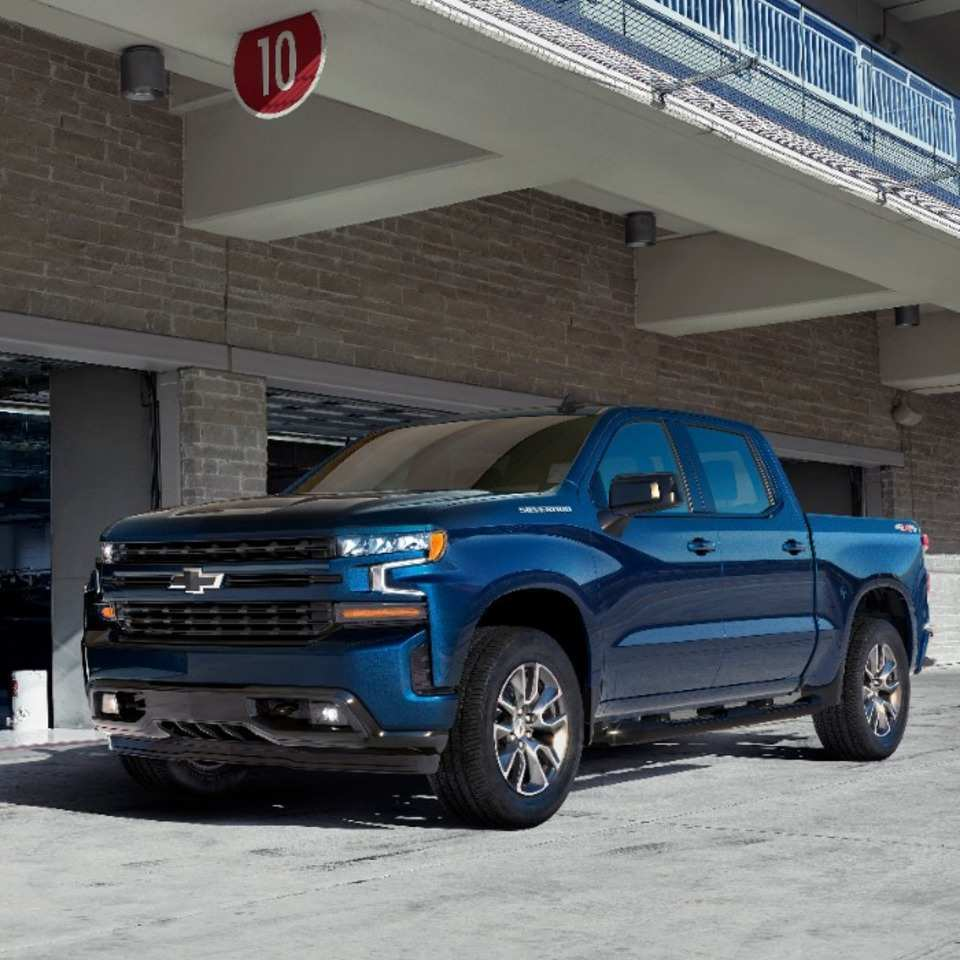 16 The 2019 Chevrolet 3 0 Diesel Exterior with 2019 Chevrolet 3 0 Diesel