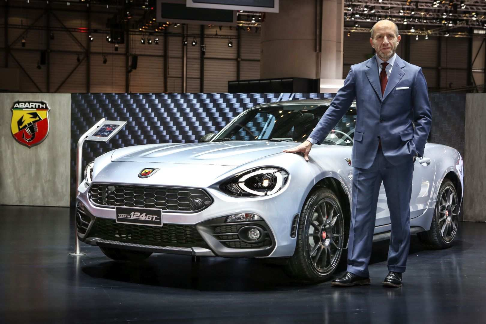 16 The 2019 Fiat 124 Gt Price by 2019 Fiat 124 Gt