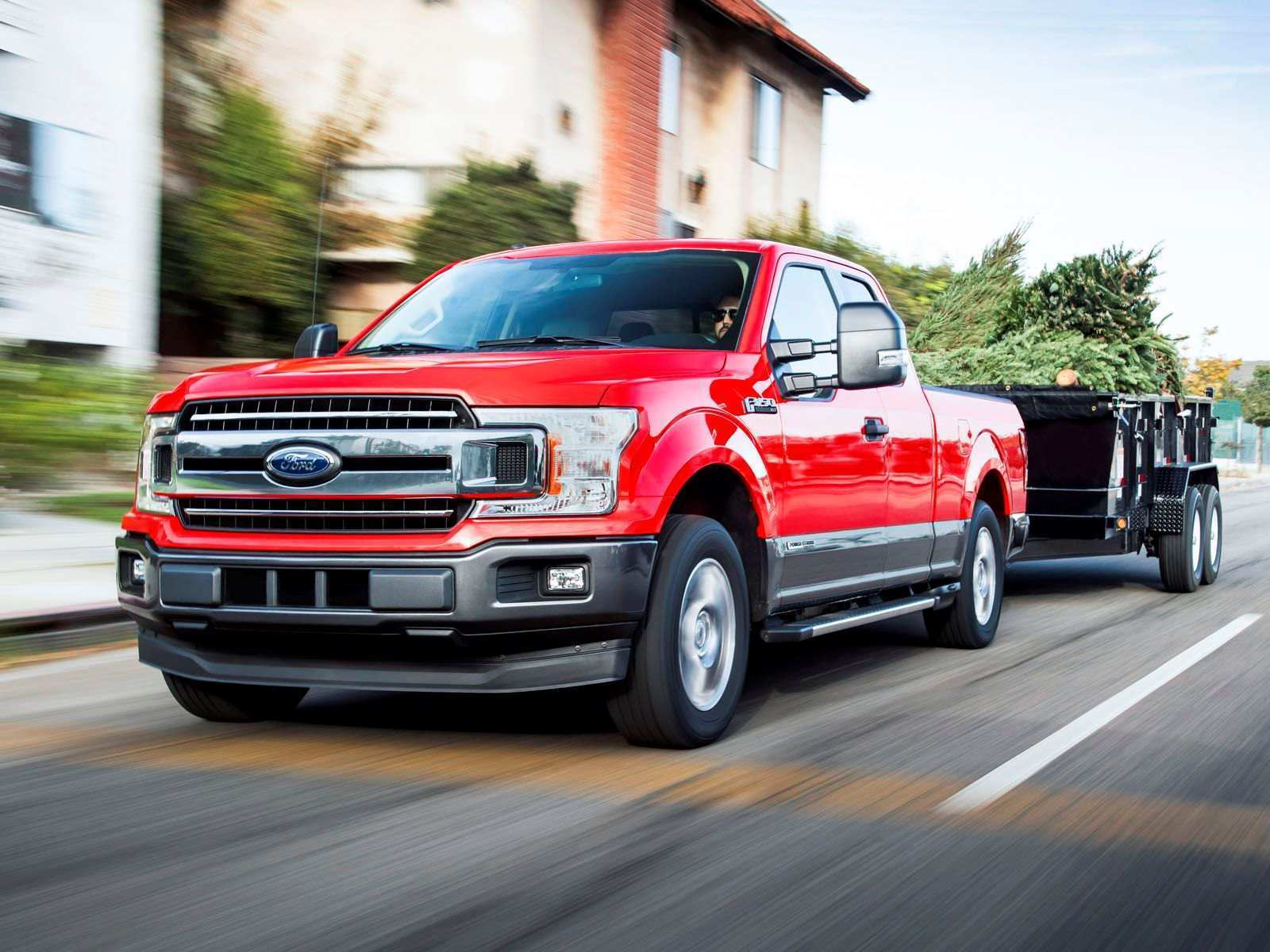 16 The 2019 Ford Half Ton Diesel Spy Shoot with 2019 Ford Half Ton Diesel