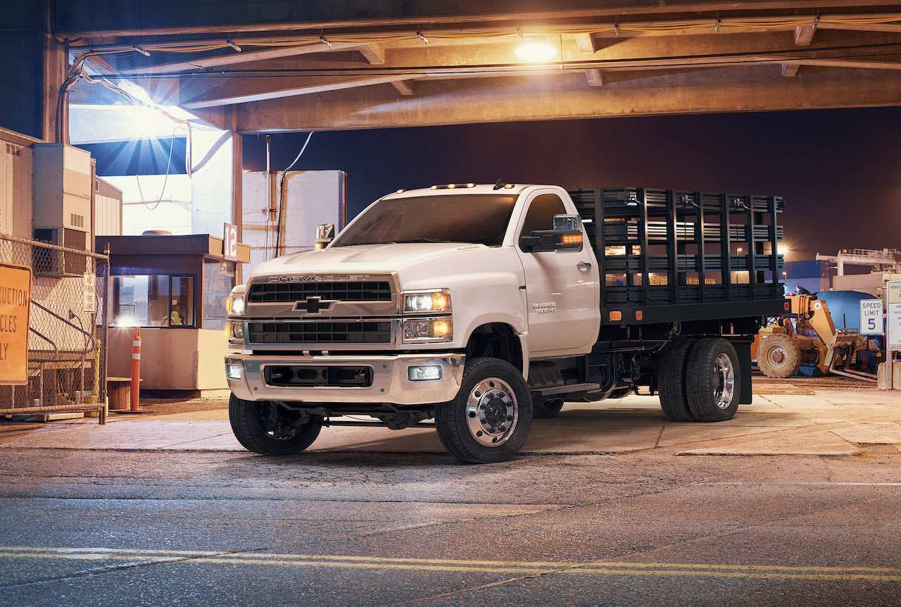 16 The 2019 Gmc 6500 Specs Style for 2019 Gmc 6500 Specs