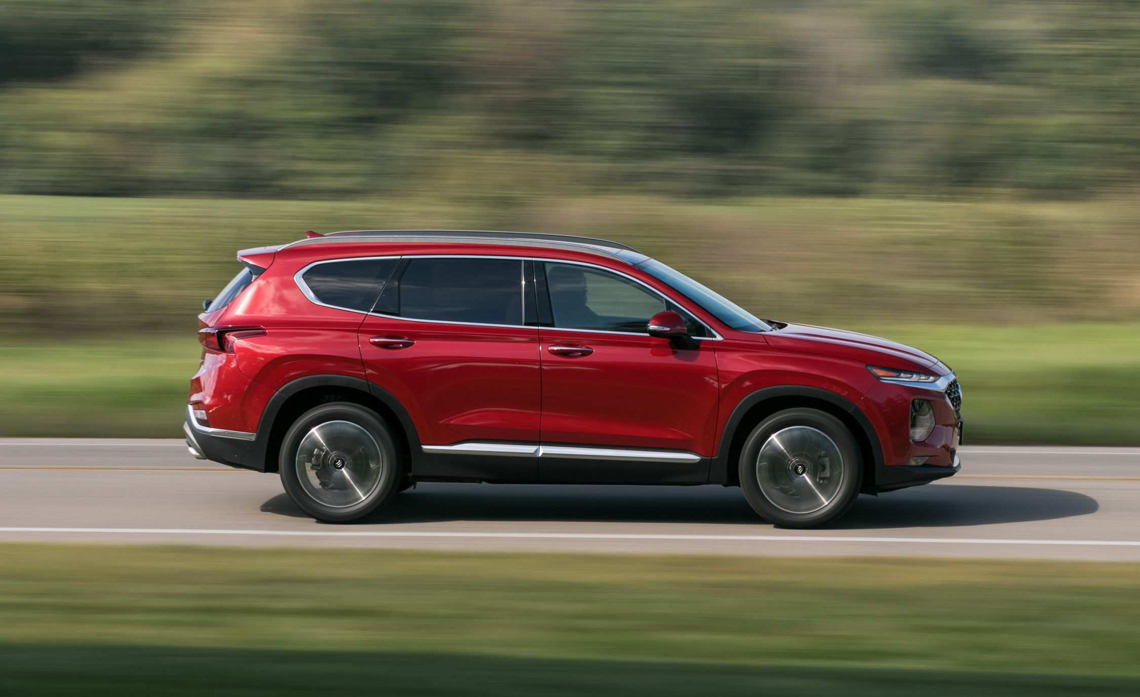 16 The 2019 Hyundai Full Size Suv Performance with 2019 Hyundai Full Size Suv