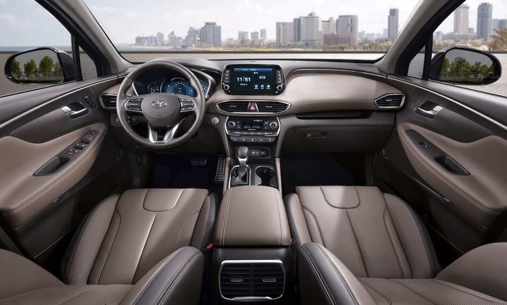 16 The 2019 Hyundai Veracruz Prices with 2019 Hyundai Veracruz