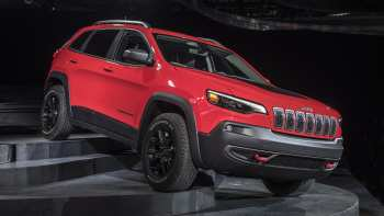 16 The 2019 Jeep Cherokee Kl Release with 2019 Jeep Cherokee Kl