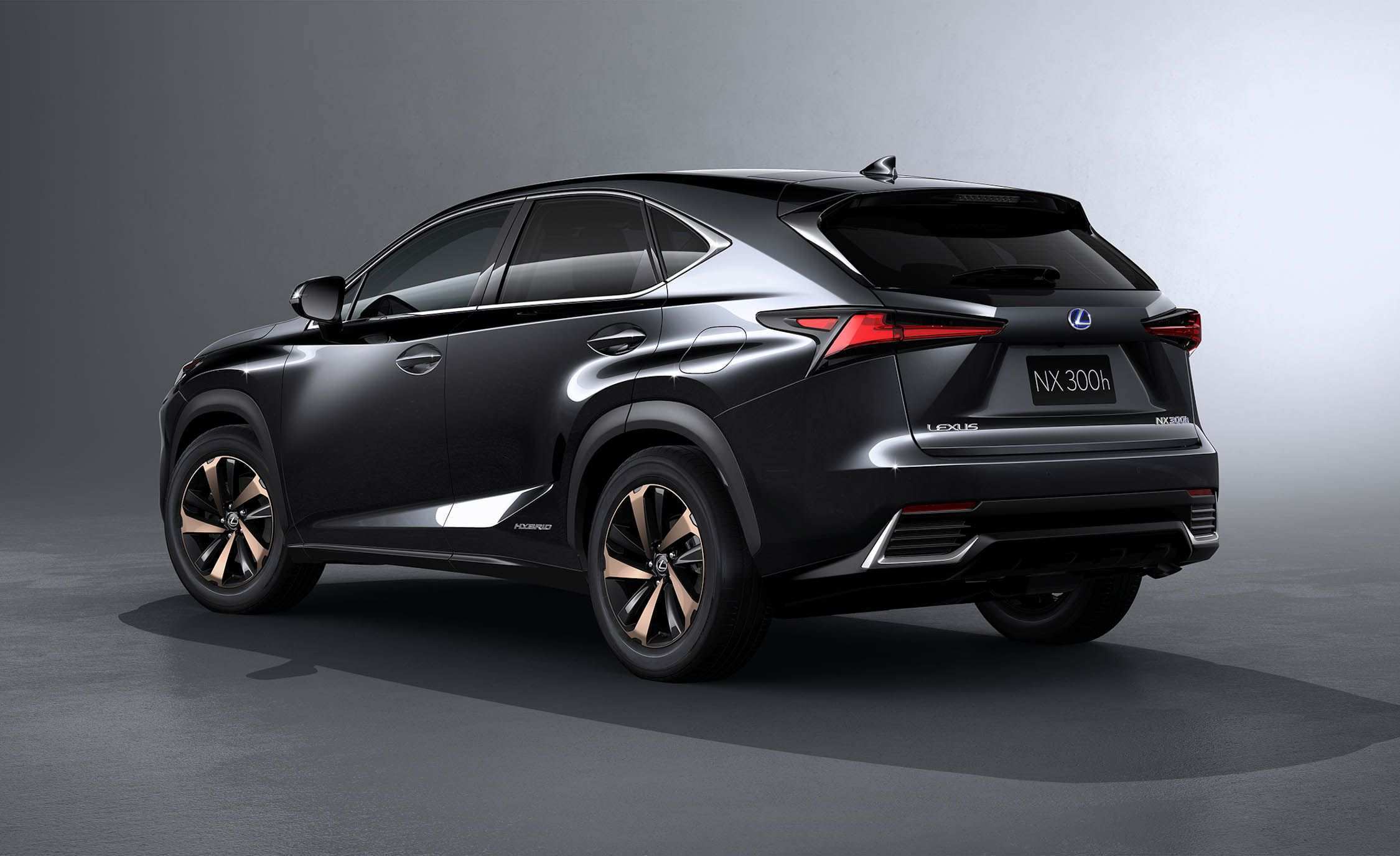 16 The 2019 Lexus 200Nx Research New for 2019 Lexus 200Nx