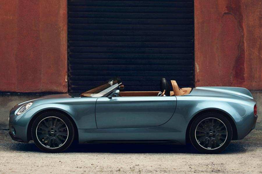 16 The 2019 Mini Superleggera New Review for 2019 Mini Superleggera