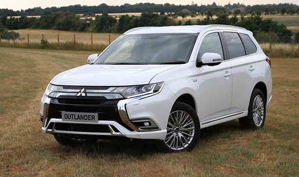 16 The 2019 Mitsubishi Hybrid Ratings by 2019 Mitsubishi Hybrid