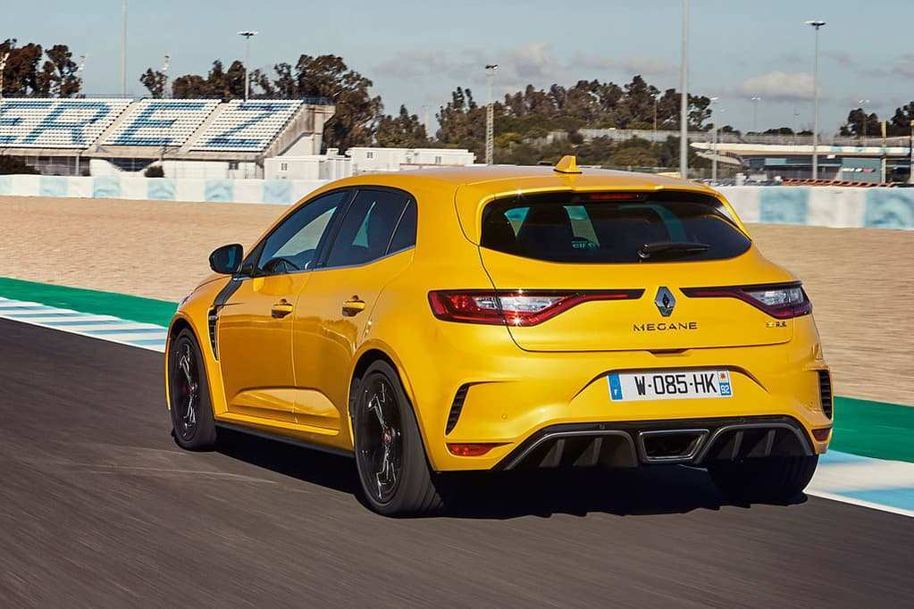 16 The 2019 Renault Megane Rs Reviews with 2019 Renault Megane Rs
