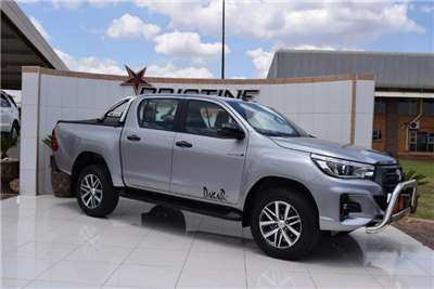 16 The 2019 Toyota Bakkie Performance by 2019 Toyota Bakkie