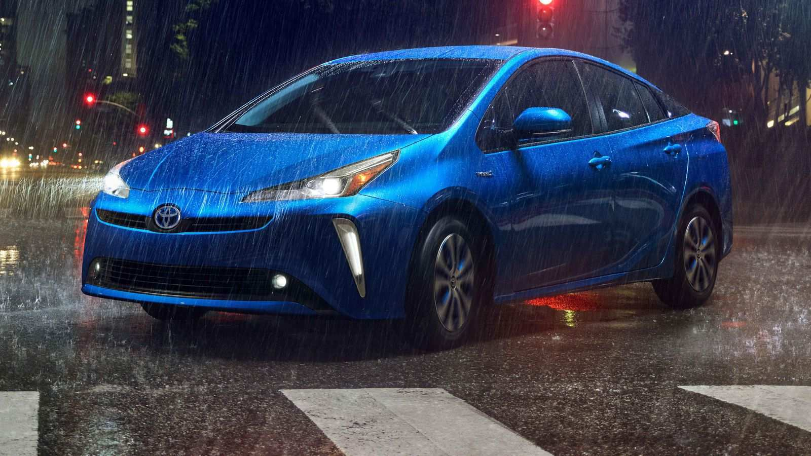 16 The 2019 Toyota Prius Prime Release Date History with 2019 Toyota Prius Prime Release Date