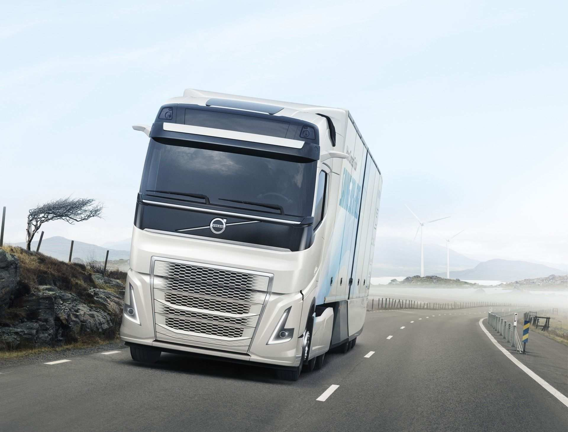 16 The 2019 Volvo Fh Review for 2019 Volvo Fh