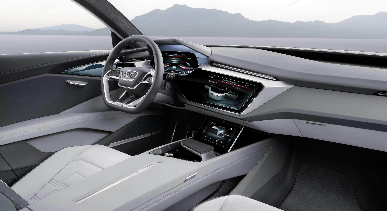16 The 2020 Audi A9 C E Tron Style by 2020 Audi A9 C E Tron