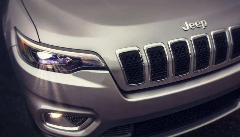 16 The 2020 Jeep Grand Cherokee Redesign Photos by 2020 Jeep Grand Cherokee Redesign