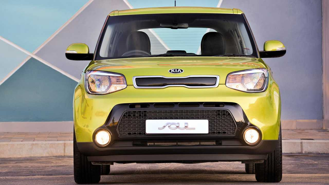 16 The 2020 Kia Spy Shoot by 2020 Kia