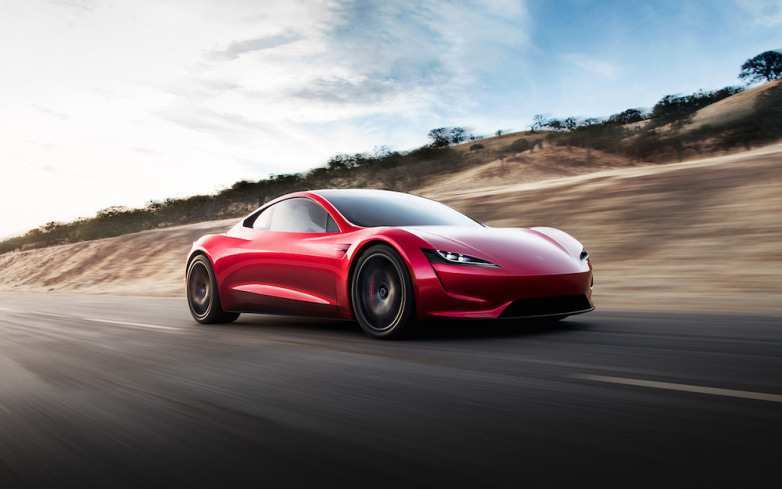 16 The 2020 Tesla Roadster Dimensions Rumors by 2020 Tesla Roadster Dimensions