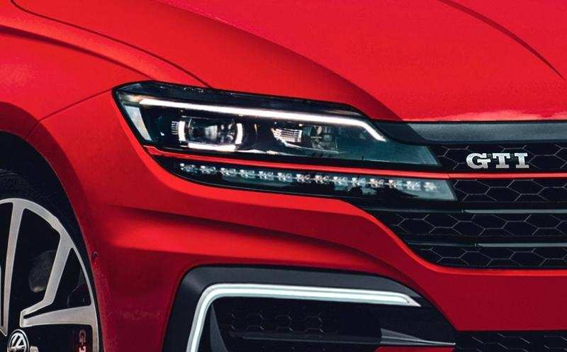 16 The 2020 Volkswagen Gti History for 2020 Volkswagen Gti