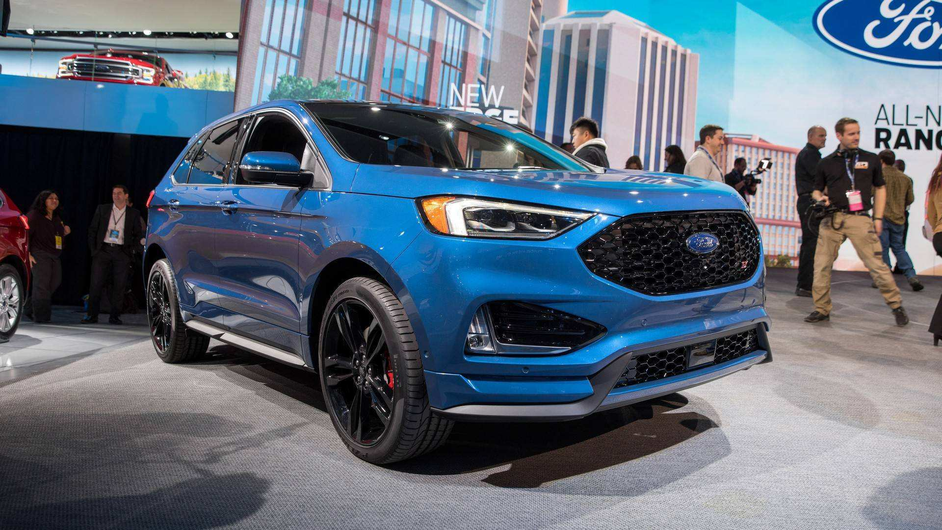 16 The Ford 2019 Model Year Reviews by Ford 2019 Model Year