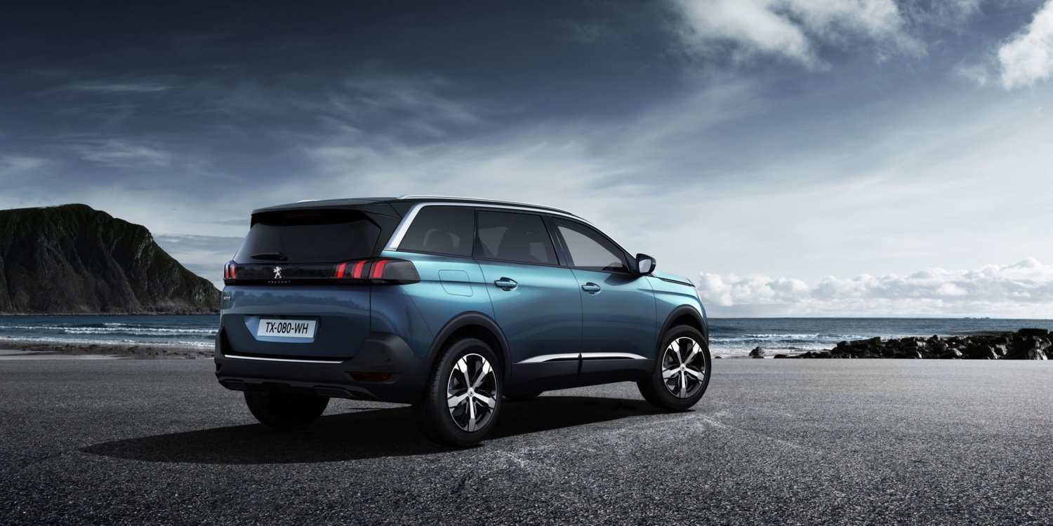 16 The Motori 2020 Peugeot Spy Shoot with Motori 2020 Peugeot