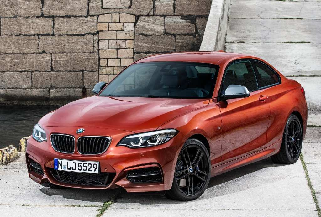 17 All New 2019 Bmw 240I Redesign and Concept for 2019 Bmw 240I