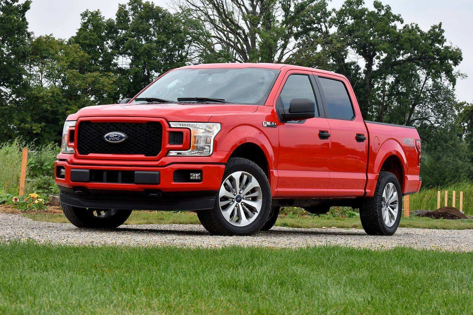 17 All New 2019 Ford F150 Speed Test for 2019 Ford F150