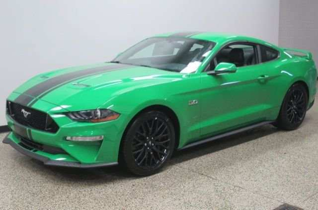 17 All New 2019 Ford Gt Mustang Price and Review for 2019 Ford Gt Mustang