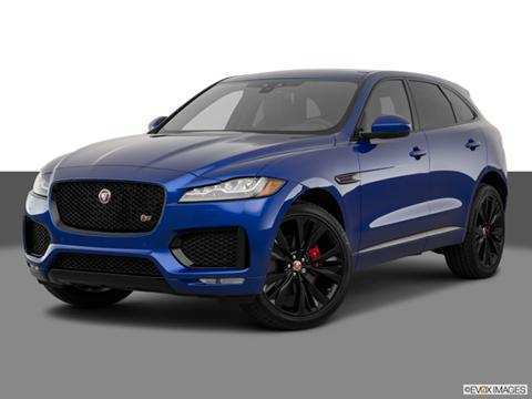17 All New 2019 Jaguar F Pace Changes Exterior with 2019 Jaguar F Pace Changes