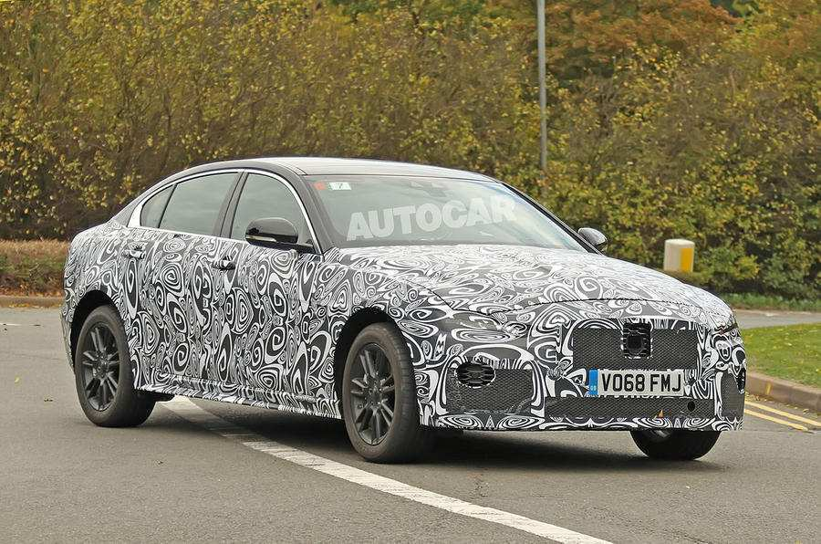 17 All New 2019 Jaguar Xe Release Date Release Date by 2019 Jaguar Xe Release Date
