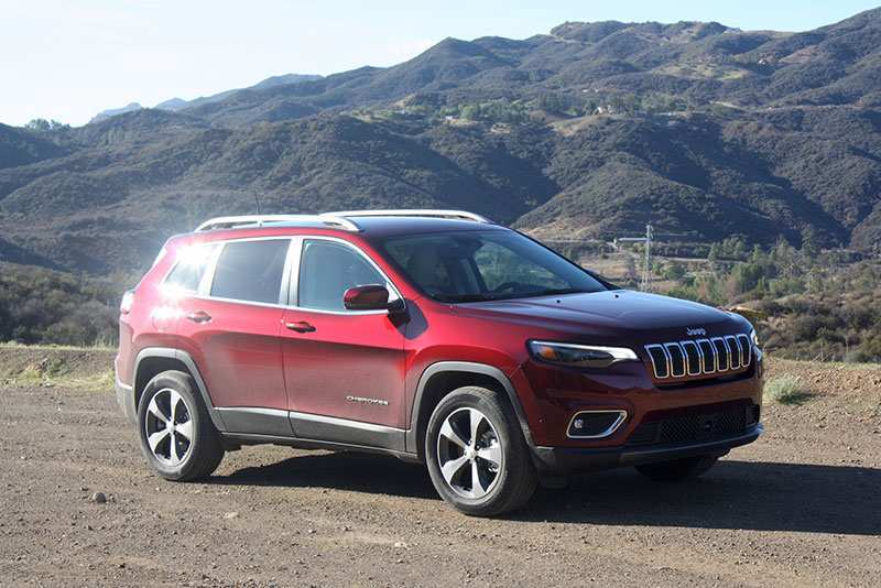 17 All New 2019 Jeep Trailhawk Towing Capacity Ratings with 2019 Jeep Trailhawk Towing Capacity