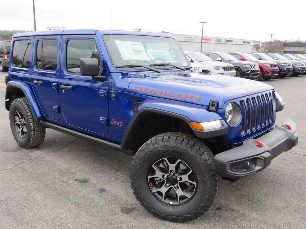 17 All New 2019 Jeep Unlimited Rubicon Release for 2019 Jeep Unlimited Rubicon
