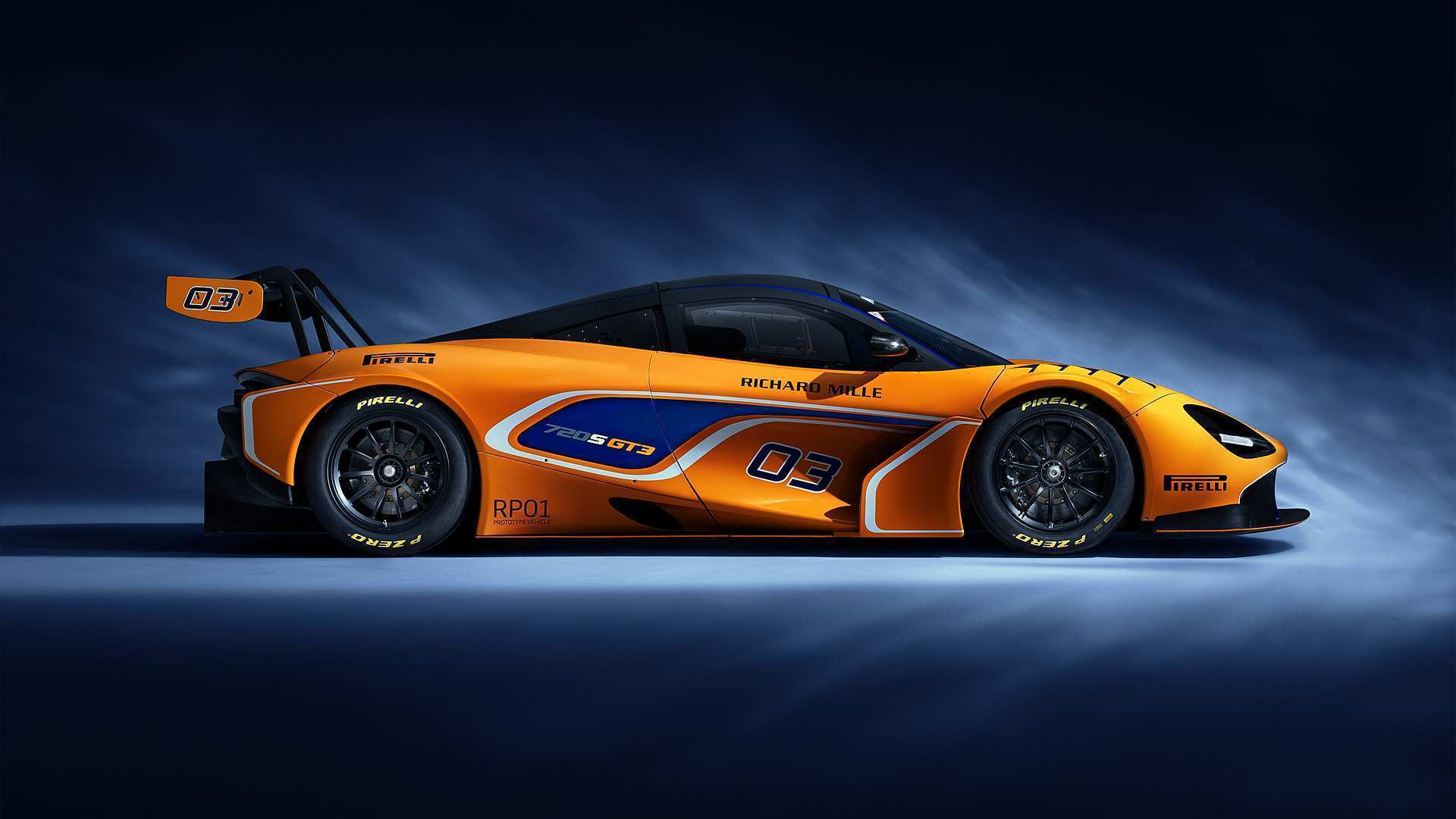 17 All New 2019 Mclaren Top Speed Rumors by 2019 Mclaren Top Speed
