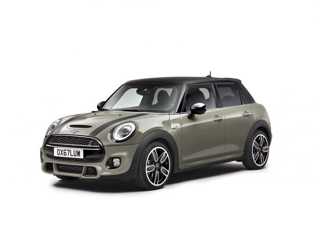 17 All New 2019 Mini Lci Pricing by 2019 Mini Lci