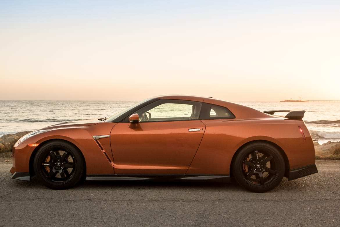 17 All New 2019 Nissan Gtr Sedan Picture with 2019 Nissan Gtr Sedan