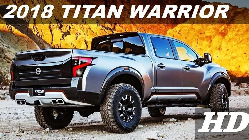 17 All New 2019 Nissan Warrior Concept for 2019 Nissan Warrior