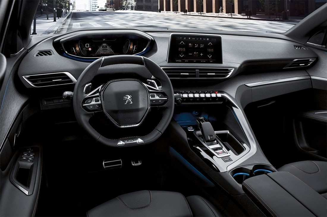 17 All New 2019 Peugeot 308 Performance and New Engine with 2019 Peugeot 308