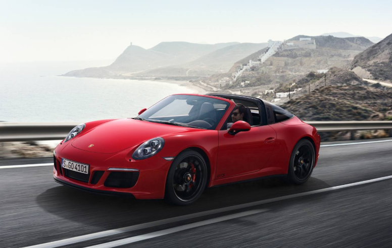 17 All New 2019 Porsche Targa 4 Gts Price by 2019 Porsche Targa 4 Gts