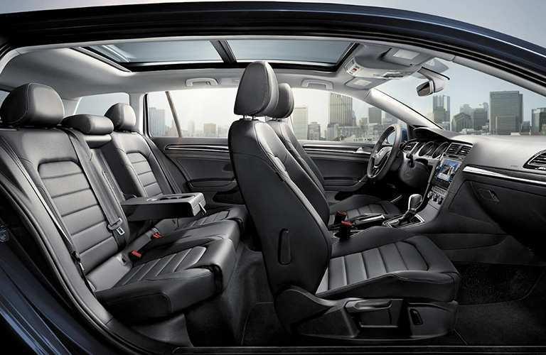 17 All New 2019 Volkswagen Sportwagen Exterior and Interior for 2019 Volkswagen Sportwagen