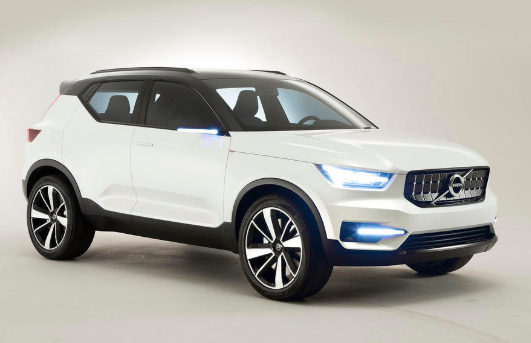 17 All New 2019 Volvo Electric Model for 2019 Volvo Electric