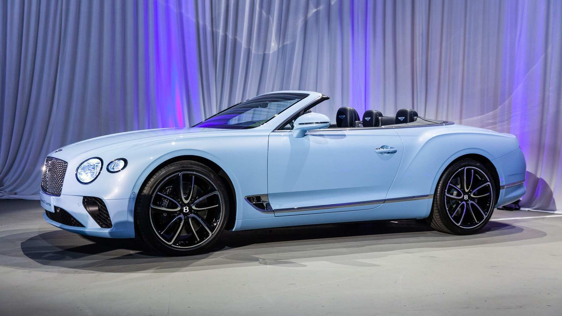 17 All New 2020 Bentley Gtc Pricing by 2020 Bentley Gtc