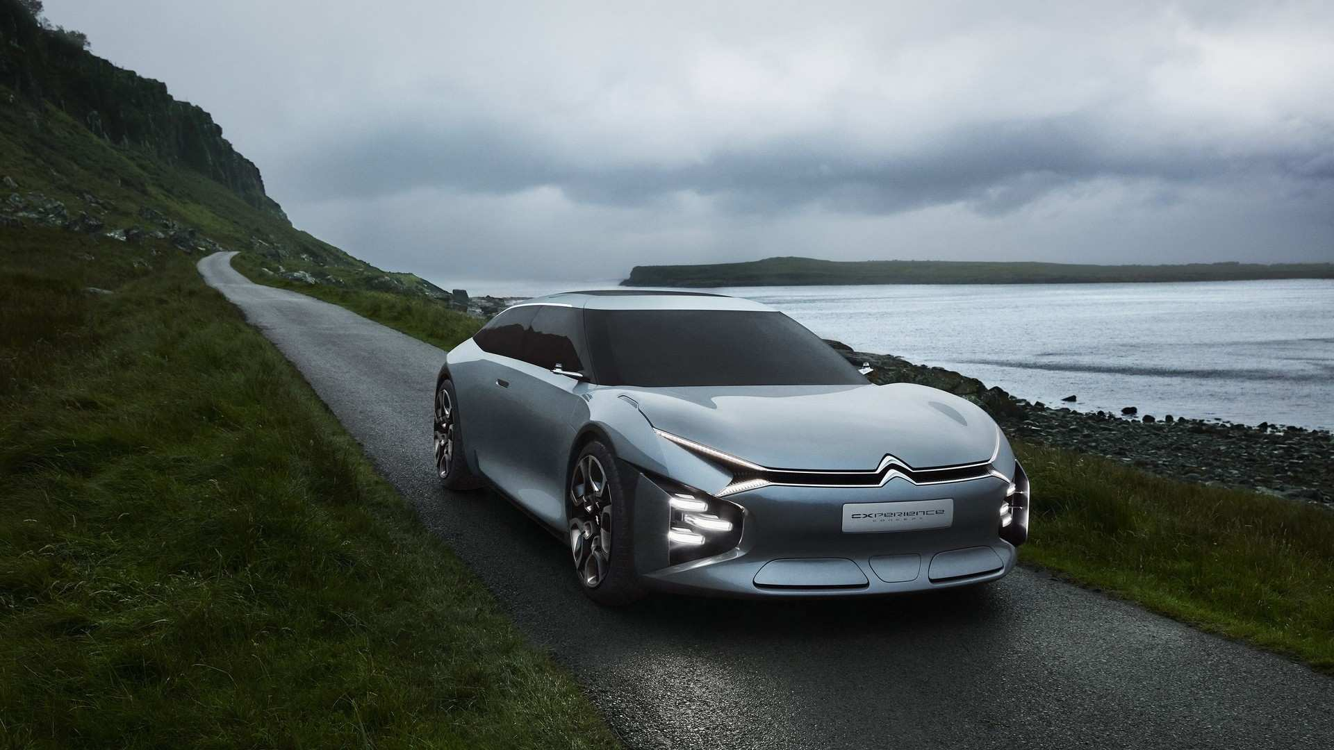 17 All New 2020 Citroen Configurations with 2020 Citroen