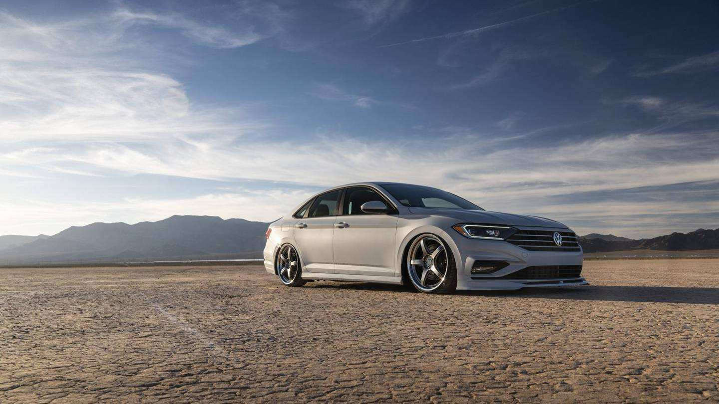 17 All New 2020 Volkswagen Gli Specs and Review with 2020 Volkswagen Gli