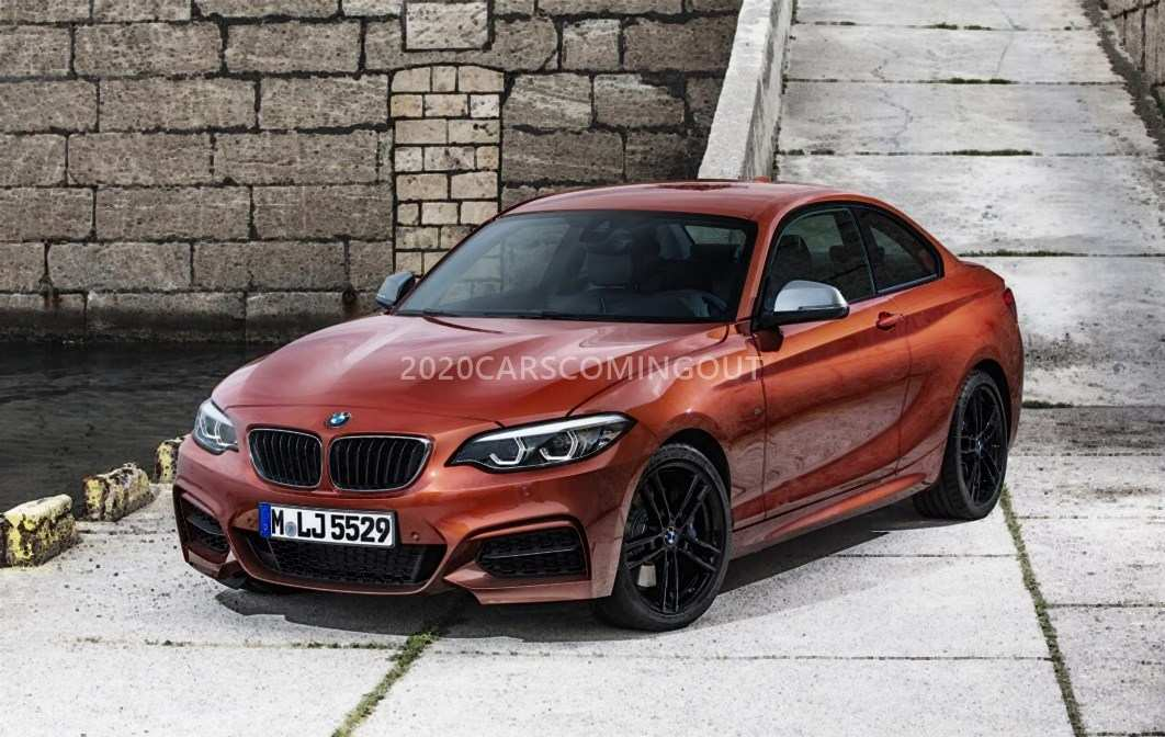 17 All New Bmw 2 2020 Rumors for Bmw 2 2020
